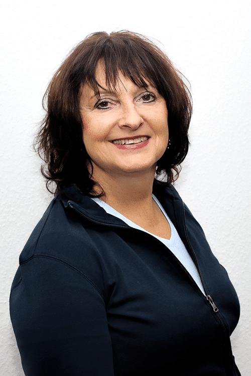 Susanne Haschke-Gruber